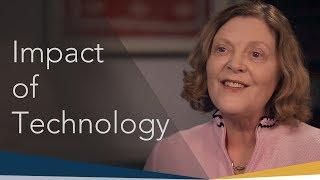 Emerging Technology's Impact on Higher Education: Emory President Claire E. Sterk