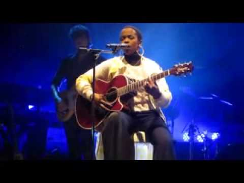 Compilation of my favorite Just Like the Waters Ms. Lauryn Hill