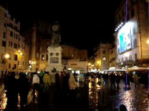 campo de fiori rome nightlife guide - photo#16