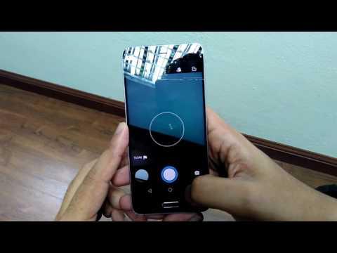 Lineage OS : Xiaomi Mi5