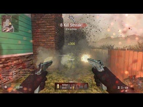 mustang & sally in multiplayer!! - most overpowered gun call of