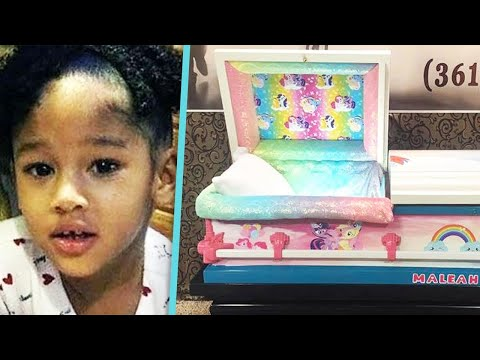 Little Girl to Be Laid to Rest in 'My Little Pony' Coffin