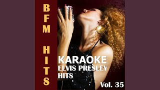 Tonight Is so Right for Love (Originally Performed by Elvis Presley) (Karaoke Version)