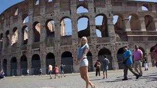 Что посмотреть в Риме? Достопримечательности Рима(Из данного видео вы узнаете о достопримечательностях города Рима, что там посмотреть и куда сходить. Подпи..., 2014-12-17T18:43:46.000Z)