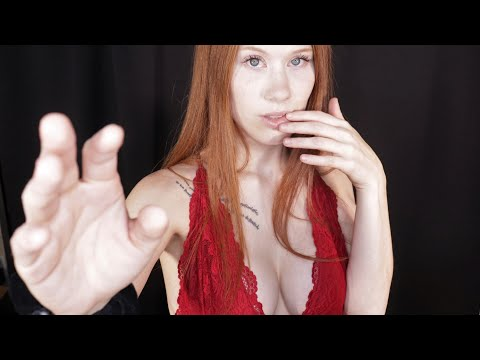 [ASMR] Lips To Lens Part 2 📷 💋 | Personal Attention | 60 FPS