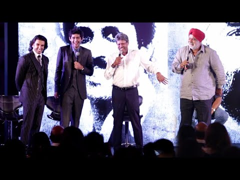 1983 World Cup Indian Cricket Teams FUNNY Moments At Kapil D