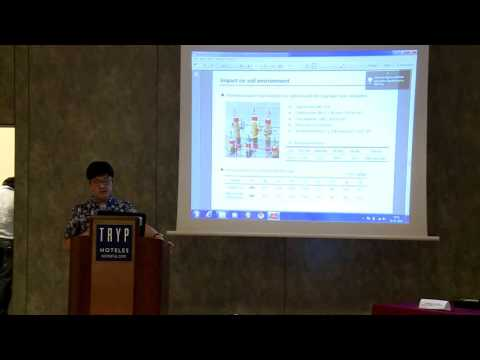 Kyoungphile Nam  | South Korea |  World Congress and Expo on Recycling  2015 | Conferenceseries LLC