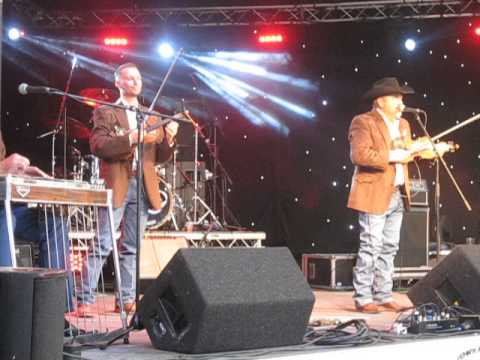 Nashville North Country Music Festival near Caithness Scotland 2014