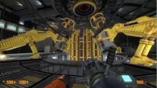 Black Mesa - Part 50: Awaiting Further Data