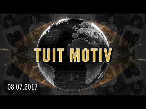 LATE MOTIV | #TuitMotiv41 (Del 3 al 6 de julio)