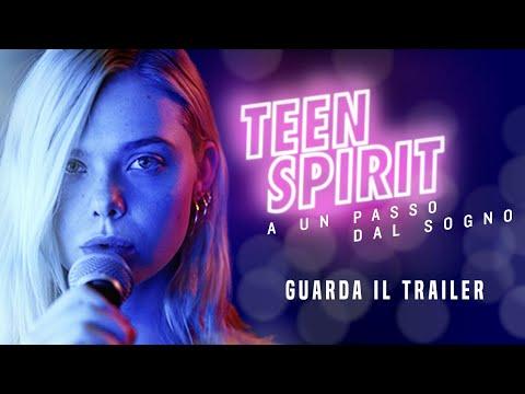 TEEN SPIRIT A UN PASSO DAL SOGNO Trailer Ufficiale - Dal 29 Agosto al cinema