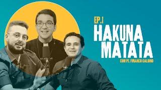 Halleluya Podcast 2021  Ep 01  Hakuna matata