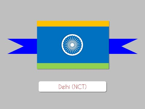 How would Indian states flags look like? If Indian states have their own flag | W3H |