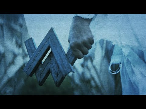 Alan Walker - Darkside ft. Au/Ra and Tomine Harket