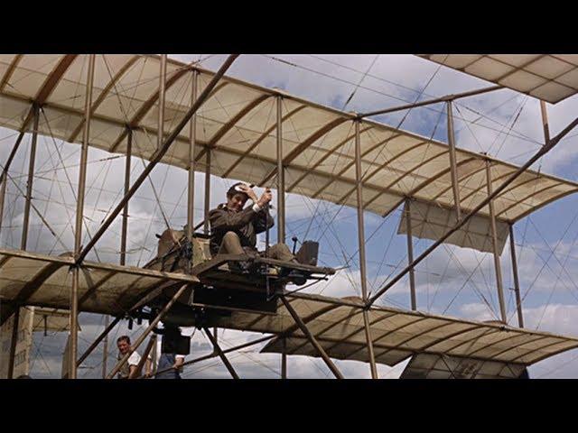 【宇哥】15分钟看完一百年前飞机大赛的喜剧电影《飞行器里的好小伙》