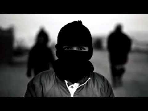 RAP HIPHOP INSTRUMENTAL - Violence Begets Violence(Jedi Mind Tricks Type beat)