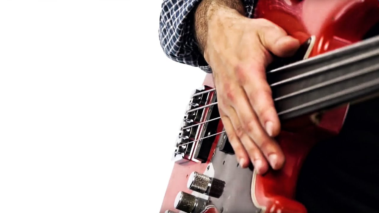 """Download Victor Wooten """"Me And My Bass Guitar"""" [SUB ENG] - Alex Lofoco Bass Lesson"""