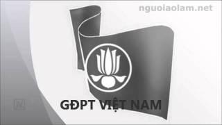 Dây thân ái - bài hát chia tay chính thức của GĐPT Việt Nam - nguoiaolam.net