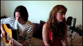 Damien Rice 'The Blower's Daughter' (Ellie Mae's Acoustic Cover)