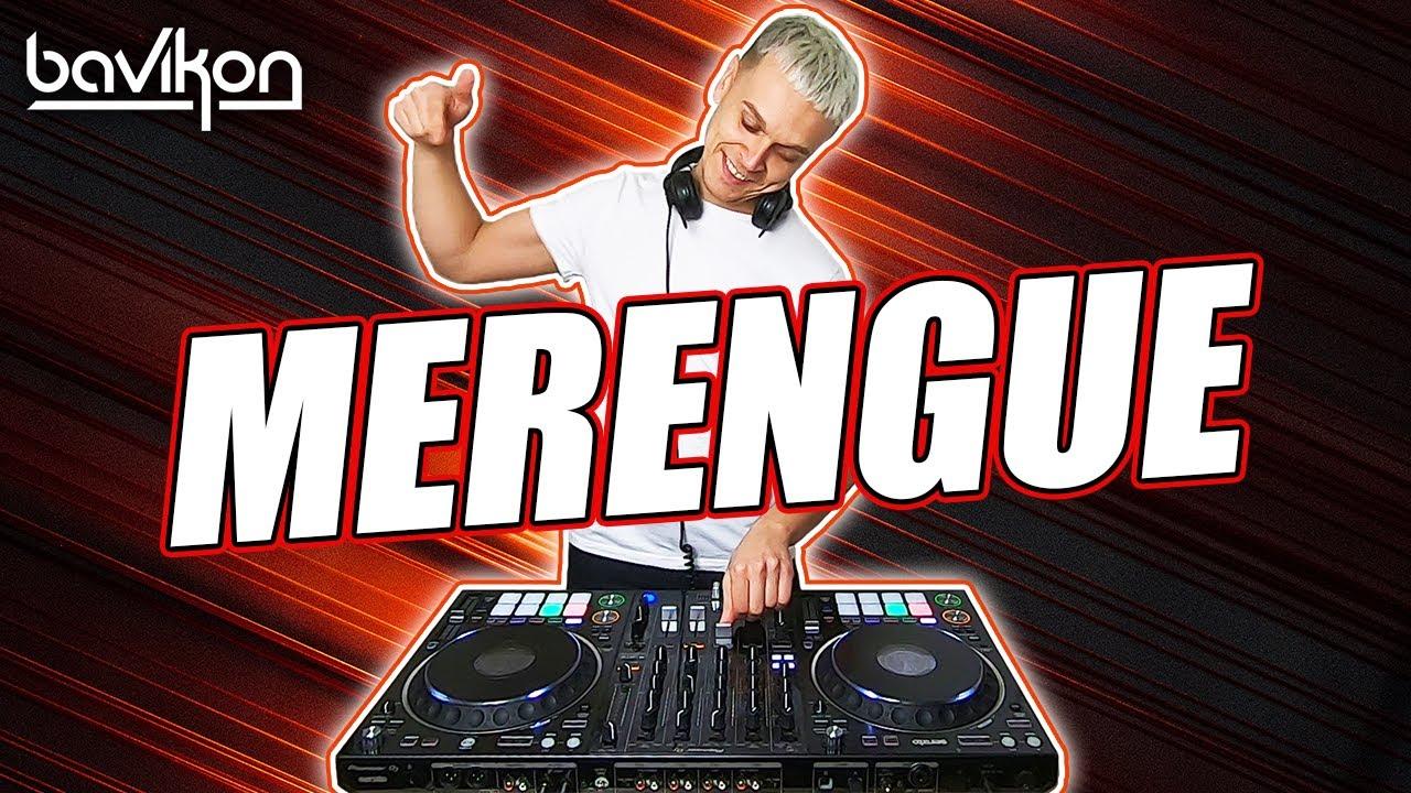 Download Merengue Mix 2020   #2   The Best of Merengue 2020 by bavikon
