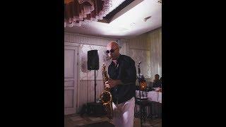 Cheat Codes - Sex (Sax cover, live) Саксофонист, Минск, Свадьба