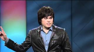 Joseph Prince - Safely Dwell In Jesus Your Refuge - 20 May 12