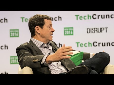 Make It in NYC with VC Fred Wilson