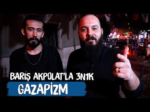 Gazapizm - Barış Akpolat ile 3N1K