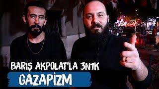 Gazapizm - Barış Akpolat ile 3N1K Video