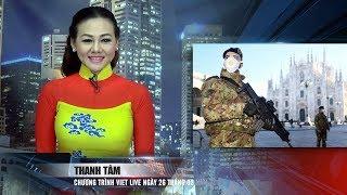 VIETLIVE TV ngày 26 02 2020