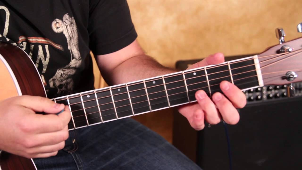 how to play royals by lorde on acoustic guitar supe