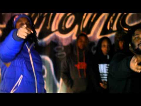 Semi, Gi & Smoove feat Bo Laden-2012