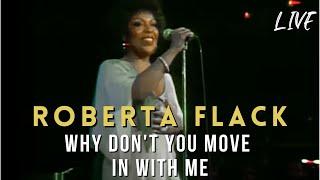 Roberta Flack - Why don