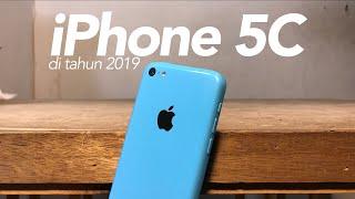 iPhone 5C - Punya uang pas pas an sanggup nya beli iPhone 5C