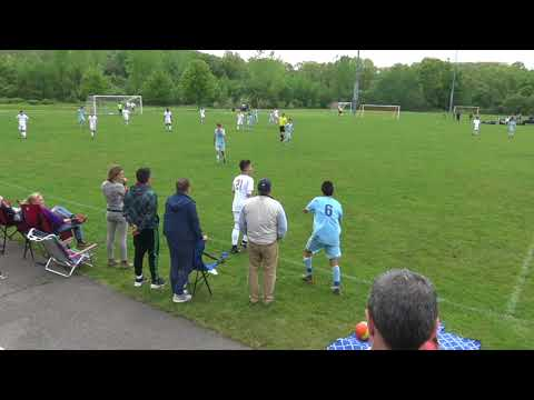 RAMS FC 2003 VS RI Rush OVERTIME state cup Final May 20th