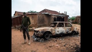 Persecuted to DEATH - Nigerian Christians. You. Need. To. Know.