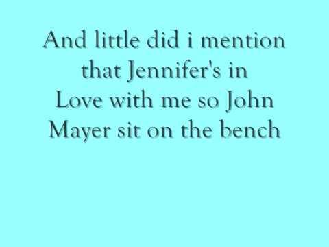 Eminem - We Made You (lyrics)