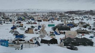 US - Dakota pipeline set to go ahead after Army approval