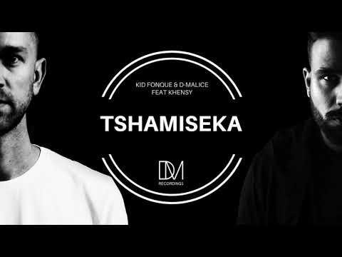 Kid Fonque & D-Malice - Tshamiseka (Original Mix) Mp3