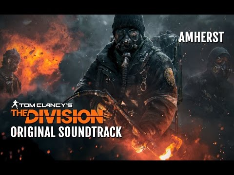 Tom Clancy's The Division Original Soundtrack - Amherst (OST)