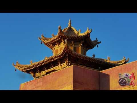 The City of China Tourism Symbol--Wuwei