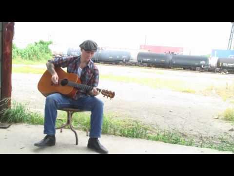 Jake La Botz sings Tiny