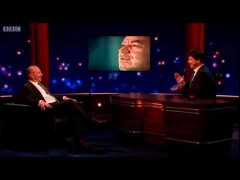 Lord Sugar's interview on The Michael McIntyre Chat Show