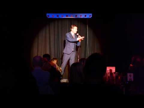 Jamie Sutherland Comedian