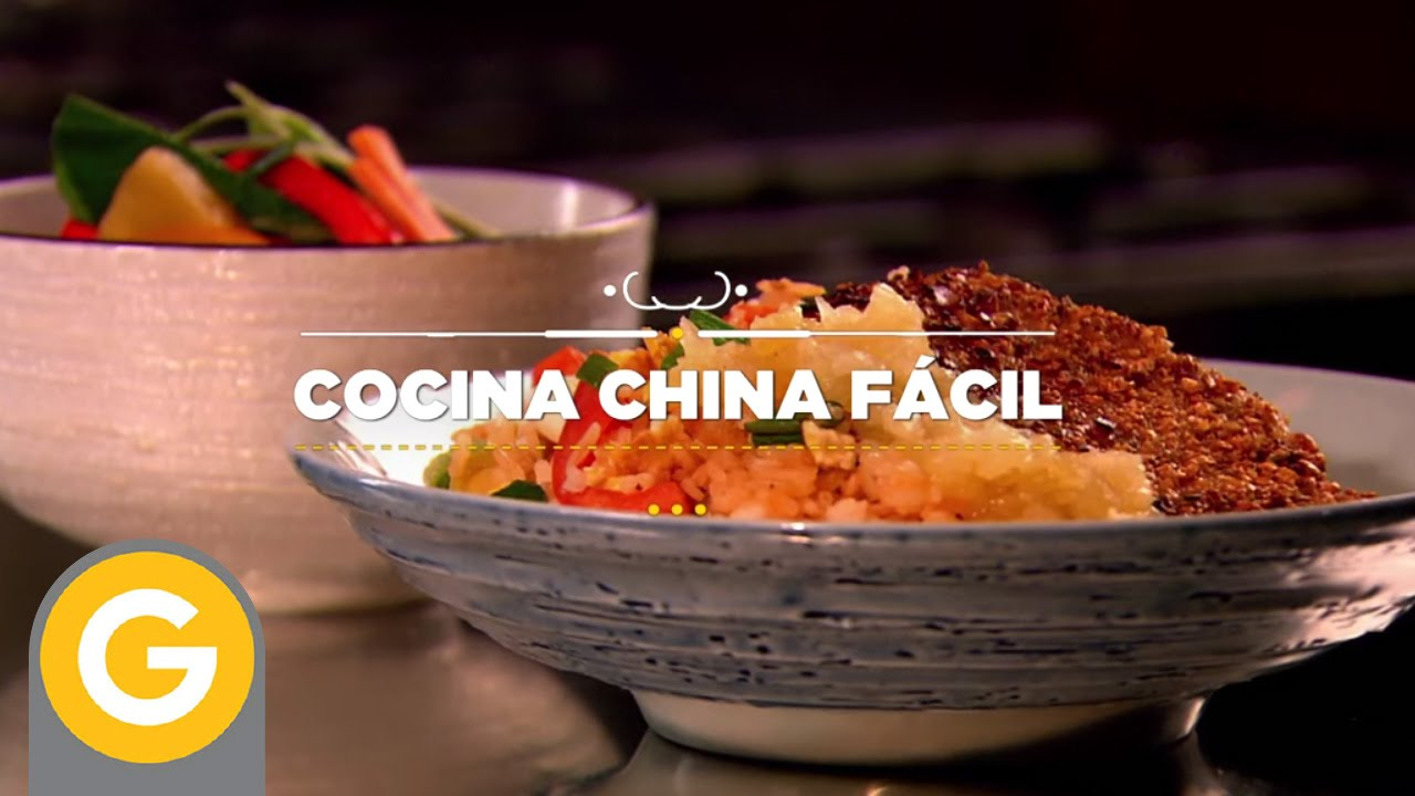 cocina china f cil elgourmet funnycat tv