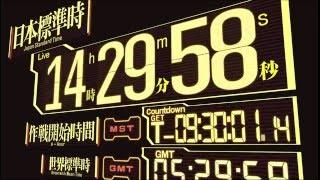 【EVANGELION HOMMAGE】撮影、第三新東京市【α7Ⅱ】【α7RⅡ】