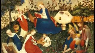 Cantaben els osells (Ramon Llull)