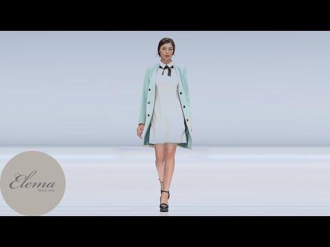 Видео каталог 2016 / пальто Elema /m21/из YouTube · С высокой четкостью · Длительность: 41 с  · Просмотров: 158 · отправлено: 28.11.2015 · кем отправлено: Модная одежда ELEMA