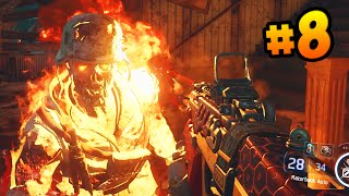 Call of Duty BLACK OPS 3 Walkthrough (Part 8) - Campaign Mission 8