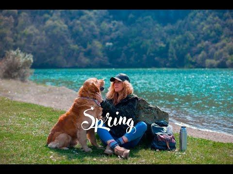 Baharı Karşıladık- Vlog